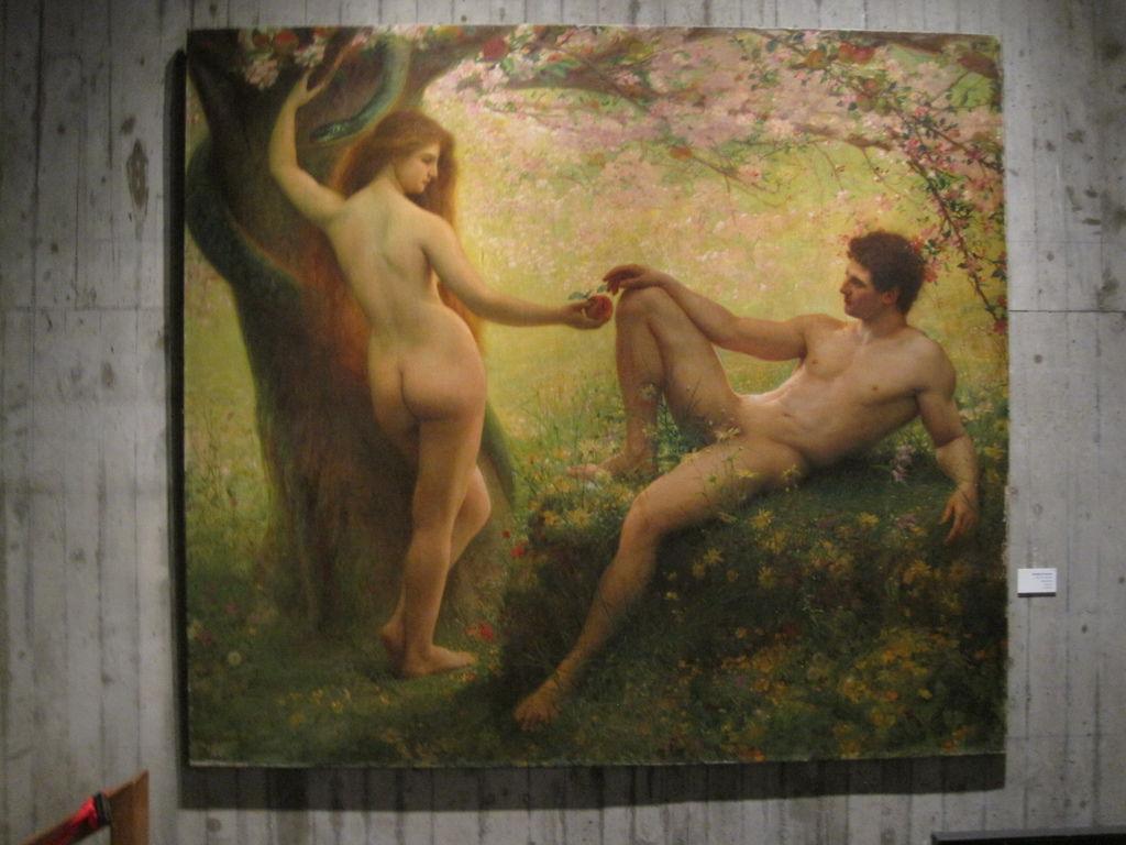 Adam_et_Eve_-_Gustave_Courtois