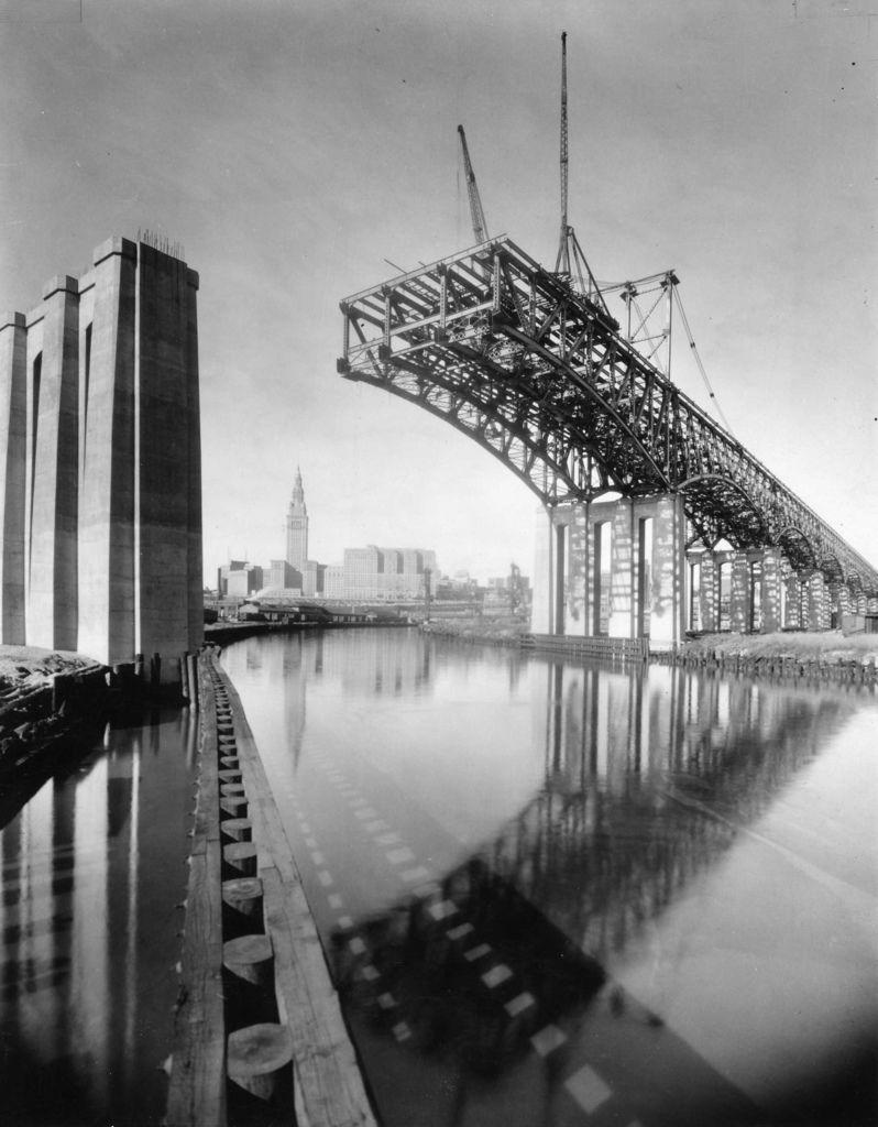 bridge-building