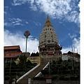 2. Kek Lok Si Temple