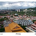 19. Penang top view