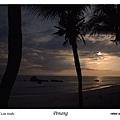 55. Tanjung Bungah Beach sunrise