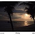 56. Tanjung Bungah Beach sunrise