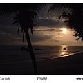 57. Tanjung Bungah Beach sunrise