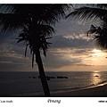 58. Tanjung Bungah Beach sunrise