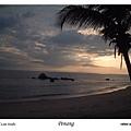 59. Tanjung Bungah Beach sunrise