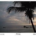 60. Tanjung Bungah Beach sunrise