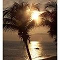 61. Tanjung Bungah Beach sunrise