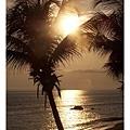 62. Tanjung Bungah Beach sunrise
