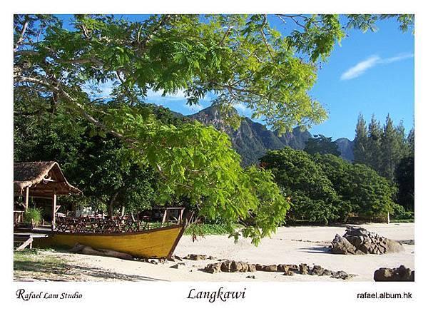 5. Beach of Mutiara Burau Bay Resort
