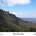 1. Blue Mountains
