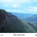 5. Blue Mountains