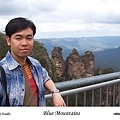 7. Blue Mountains