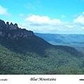 13. Blue Mountains