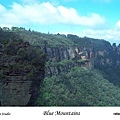 15. Blue Mountains