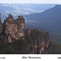 18. Blue Mountains