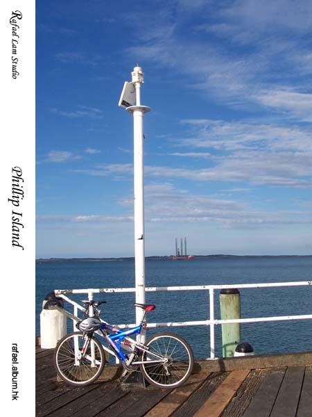 1. Phillip Island