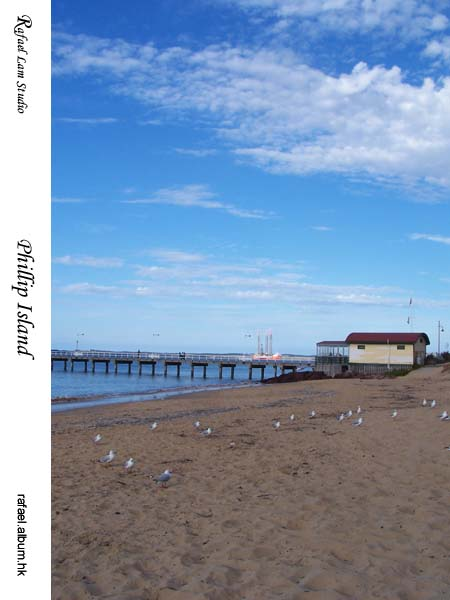2. Phillip Island