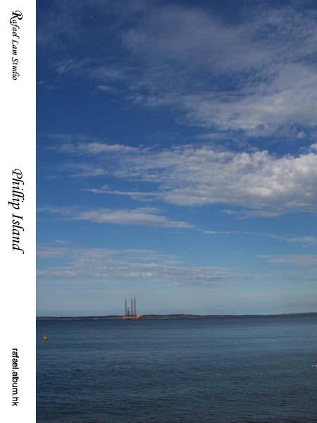 3. Phillip Island