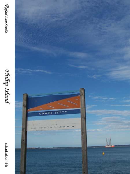 5. Phillip Island
