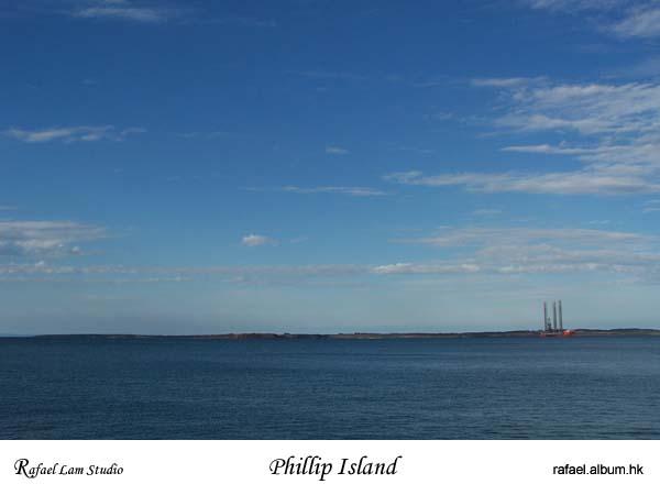 9. Phillip Island