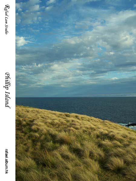 12. Phillip Island