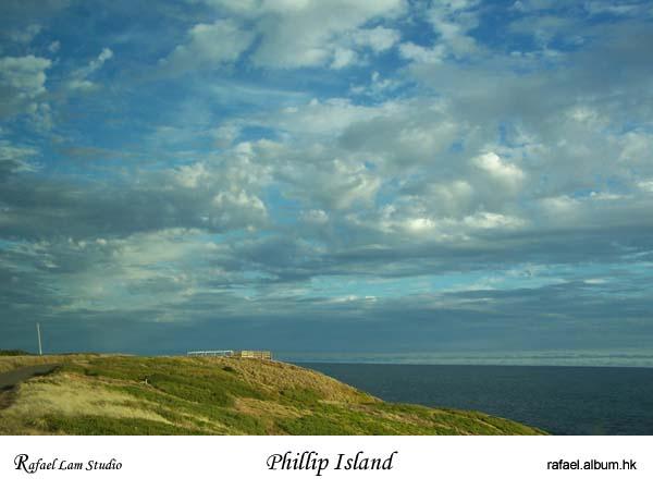 19. Phillip Island