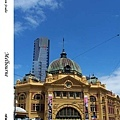 1. Flinders Street Station