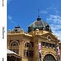2. Flinders Street Station