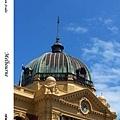 3. Flinders Street Station