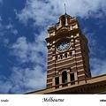 8. Flinders Street Station