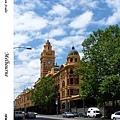 10. Flinders Street Station