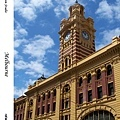 12. Flinders Street Station
