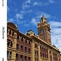 13. Flinders Street Station