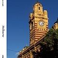 14. Flinders Street Station