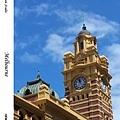 16. Flinders Street Station