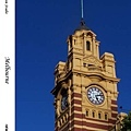 17. Flinders Street Station