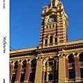 18. Flinders Street Station