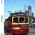 19. City Circle Tram
