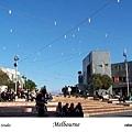 36. Federation Square