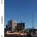 43. Federation Square