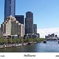 72. Melbourne Yarra River