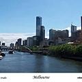 73. Melbourne Yarra River