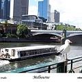 78. Melbourne  Yarra River