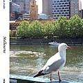 79. Melbourne Yarra River
