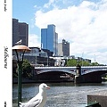 80. Melbourne Yarra River