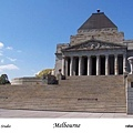 1. Shrine of Rememberance