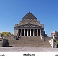 2. Shrine of Rememberance