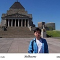3. Shrine of Rememberance