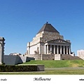 4. Shrine of Rememberance