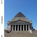 7. Shrine of Rememberance